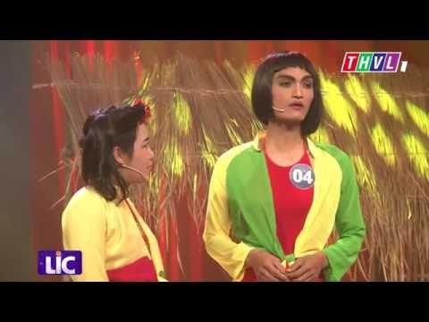 Cười xuyên Việt (Tập 7) - Vòng chung kết 5: Thử thách loại trừ: Nguyễn Thị Thùy Trang