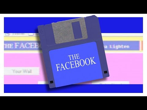 If Facebook Were Invented In The 90s