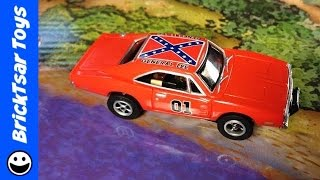 Nonton Dukes of Hazzard Curvehuggers Slot Car set with General Lee - Review :( Film Subtitle Indonesia Streaming Movie Download