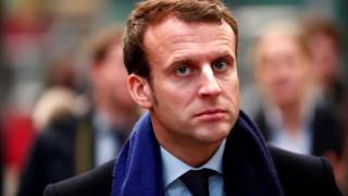 Video Emmanuel Macron renvoie Marine Le Pen dans ses cordes MP3, 3GP, MP4, WEBM, AVI, FLV Juni 2017