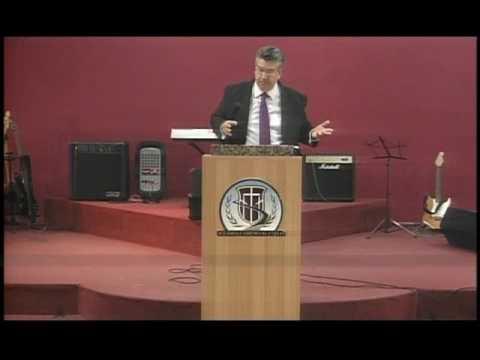 Descubriendo Quien Soy | Pastor Andres Noguera