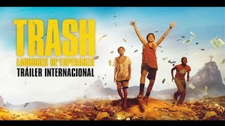 Nonton Trash   Ladrones De Esperanza Tr  Iler Hd Film Subtitle Indonesia Streaming Movie Download