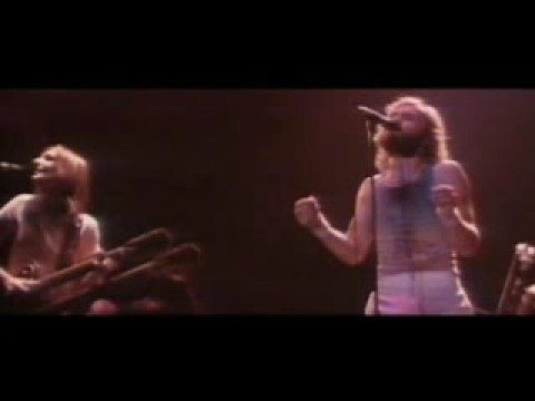 Carpet Crawlers - Genesis In Concert - 1976 - HQ
