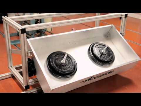 Manuali video accuride for Guide cassetti pesanti