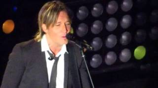 Keith Urban/Carrie Underwood  Blue Aint Your Color