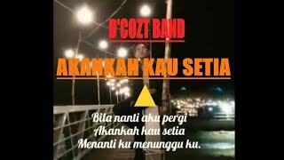 D'COZT BAND