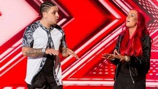 Video Greatest Proposal Ever - The X Factor UK 2016 MP3, 3GP, MP4, WEBM, AVI, FLV Januari 2018