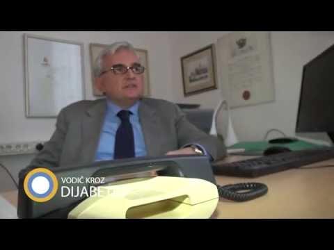 Kakva je situacija u Srbiji kada je reč o dijabetesu? Koliko ima obolelih? Reći će nam Akademik prof. dr Nebojša Lalić.