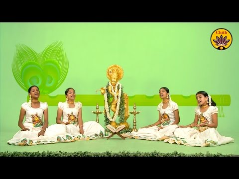 Video Krishna Krishna - by little Gopikas - 'Vande Guru Paramparaam' download in MP3, 3GP, MP4, WEBM, AVI, FLV January 2017