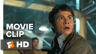 Nonton Maze Runner  The Scorch Trials Movie Clip   Surrounded  2015    Thomas Brodie Movie Hd Film Subtitle Indonesia Streaming Movie Download
