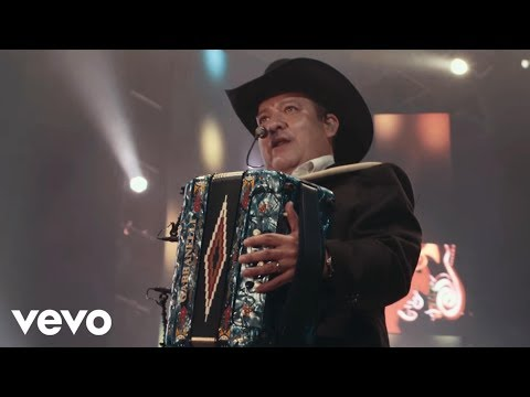 Grupo Pesado - Chiquilla Cariñosa (En Vivo)