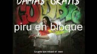 Damas Gratis - Sin Bombacha