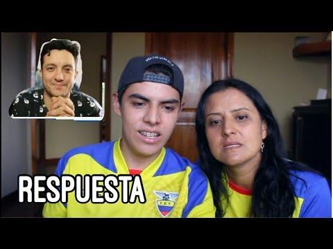 RESPUESTA A ODIA MAMAS | KikeJav (видео)