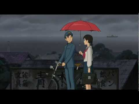 From Up on Poppy Hill (International Trailer)
