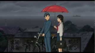 Nonton Reel Anime 2012  From Up On Poppy Hill Trailer  English Subtitles  Film Subtitle Indonesia Streaming Movie Download