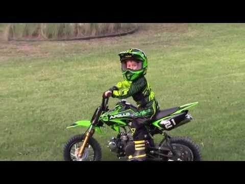 Bike Videos For Kids Kids Dirt Bike With Training