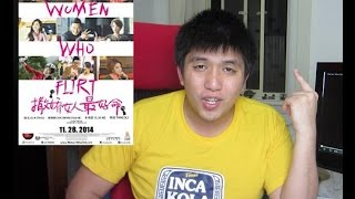 Nonton Women Who Flirt                        Review Film Subtitle Indonesia Streaming Movie Download