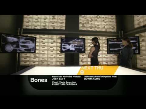 Bones 6.13 (Preview)
