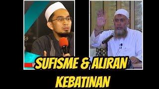 Video ustd Adi Hidayat, Abdul Qadir Jawaz, Abdul Hakim Abdat || SUFI/Aliran Kebatinan MP3, 3GP, MP4, WEBM, AVI, FLV Oktober 2017