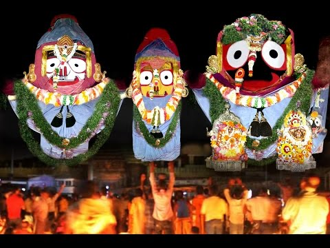 Video Nabakalebara Documentary God's own People download in MP3, 3GP, MP4, WEBM, AVI, FLV January 2017