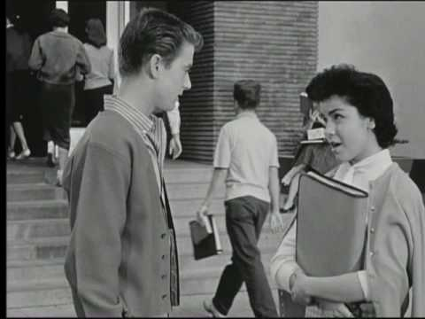 Annette Serial  1958 Mickey Mouse Club