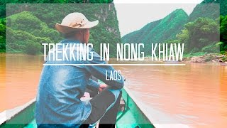 Nong Khiaw Laos  City pictures : The Best Trekking in Nong Khiaw, Laos