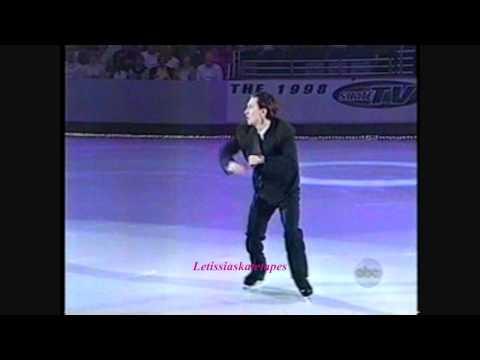 Skate TV Championships 1998