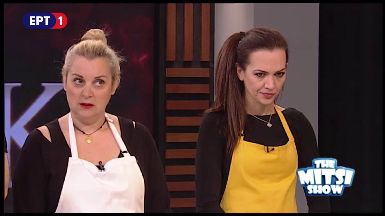 Ε.Μποτρίνι εκτοξεύει τα νούμερα του Hell's Kitchen – THE MITSI SHOW