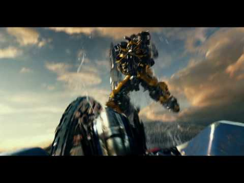 TRANSFORMERS 5 IMAX 3D FEATURETTE| THAI SUb