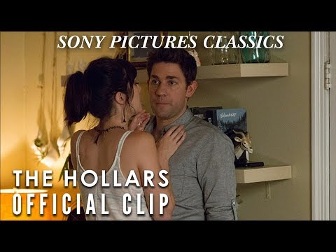 The Hollars (Clip 'Gwen')