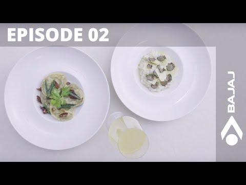 Food Memoirs with Chef Hemant Oberoi EP02- Brangelina