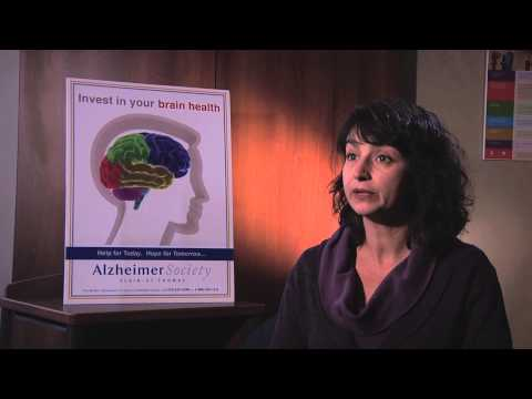 "A Caregiver's Story - ""The Life List"""