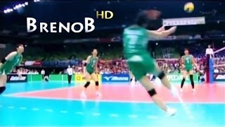 Watch it in HD! ► TOP 10 Best Women's Volleyball Sets!● Check out the best women's volleyball sets according to my thoughts! It's showing some incredible volleyball actions at the highest level by the some of the best women players in the world ;)► Support me!● Follow me on Instagram: @brenobuzin ● Follow me on Vimeo: https://vimeo.com/user25133694 ● Follow me on Facebook:https://www.facebook.com/volleyballaddict1.0♫ Song: Soundtrack - 01!● Breno Buzin - JUST PLAY IT!