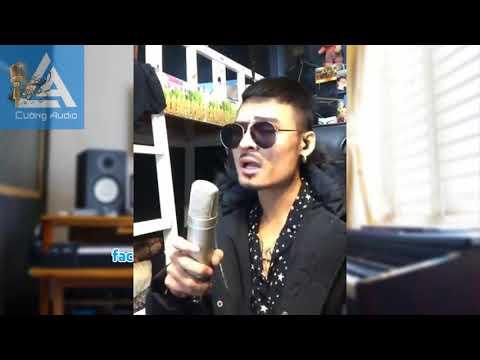 Yêu Vội Vàng | Hoa Vinh | Micro Thu Âm ISK AT100