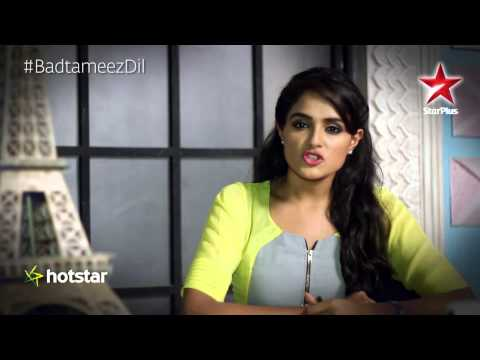 Badtameez Dil: Meher thinks that Abeer is very sel