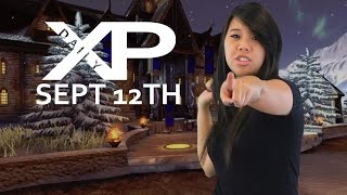 Star Trek Alien Domain, Albion Online Alpha, SMITE and more! | The XP SEP 12th