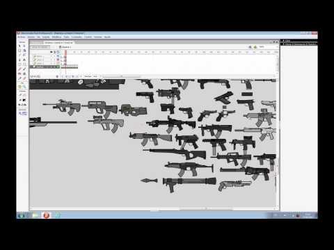 Madness combat tutorial-nuevo estilo de animacion -español-