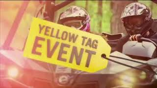 8. BRP Yellow Tag Event   Can-am Defender   Effort & Hard Work