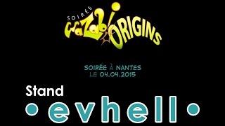 TL - Soirée Wazabi Origins - 2015