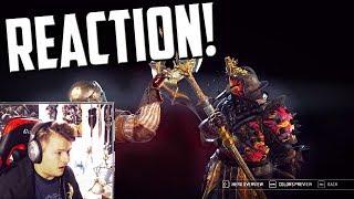 SEASON 8 NEW EXECUTIONS REACTION!