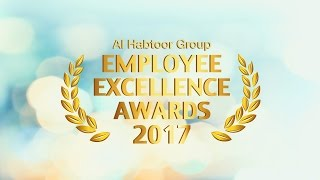 Employee Excellence Awards 2017