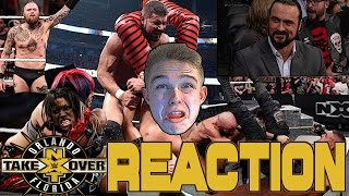Nonton Nxt Takeover Orlando Live Reactions   Marcsarpei Film Subtitle Indonesia Streaming Movie Download