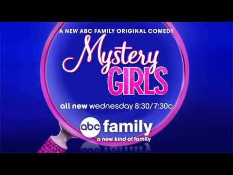 "Mystery Girls - 1x06 Promo - ""Sister Issues"""