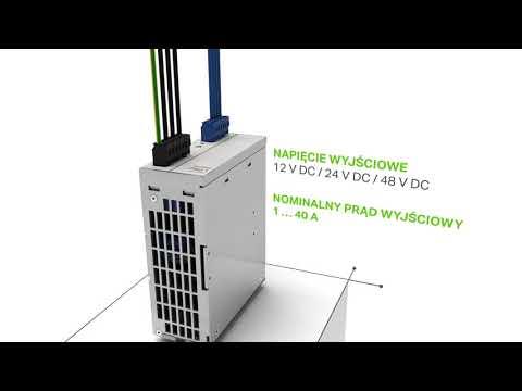 WAGO.PL - EPSITRON® Classic Power