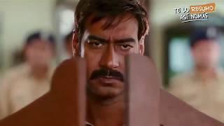 3 Películas Indias Resumidas Así Nomás [Parte 3] [Singham con canción de Mortal Kombat] [Resubido]