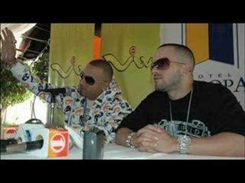 Wisin & Yandel - Sin él