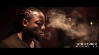 Ace Hood Studio Vlog  Working On His Trials Tribulations Album With Dj Khaled
