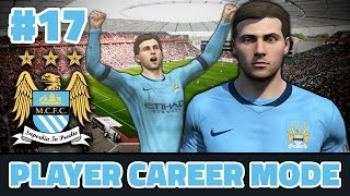 Video PLAYER CAREER MODE #17 - MAN CITY TRY TO SELL ME?! - Fifa 15 MP3, 3GP, MP4, WEBM, AVI, FLV Agustus 2018