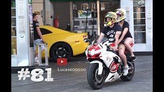 Video Motos esportivas acelerando em Curitiba #81 MP3, 3GP, MP4, WEBM, AVI, FLV Juni 2019