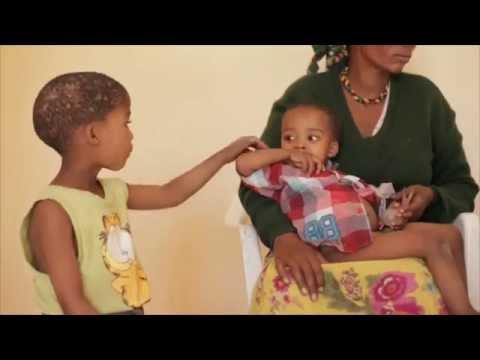 Namibia Medical Internship Video